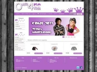Zelf een webwinkel in kinderkleding beginnen?
