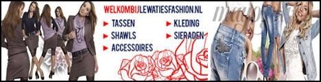 Betaalbare kleding bij Lewatiesfashion