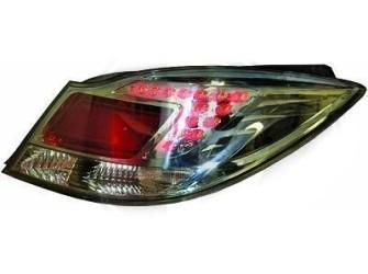 Opel Insignia  achterlichten Led Style Smoke