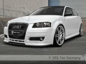 Audi A3 Voorspoiler GT