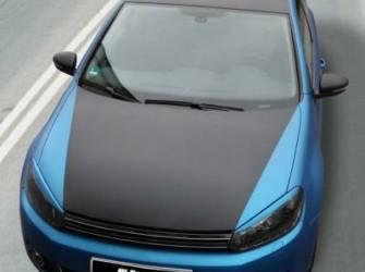 NL Power - Auto Wrap Folie - 3D Carbon Zwart