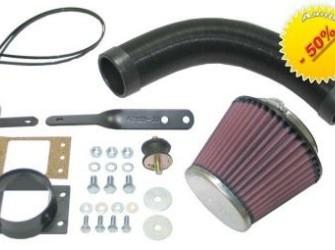 NLPower - Aanbiedingen K&N 57i Performance filter