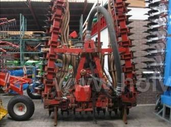 Schuitemaker 8.4 meter bemester