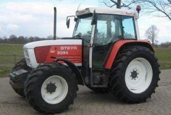Steyr 9094A
