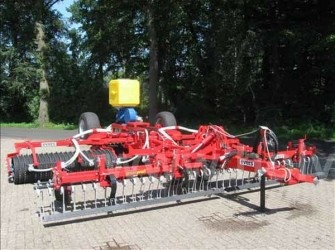 Evers Grass Profi GP620