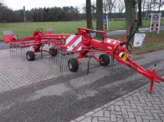 Kuhn GA6000