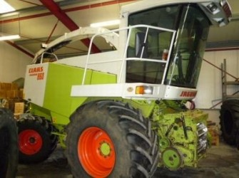 Claas 860-2 WD--- SOLD----