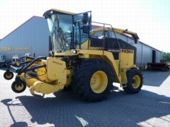 New Holland FX 300-4 WD