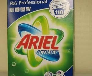 voordelig Ariel Waspoeder Kopen?