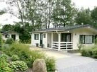 DG181*6p. huisje in de drenthse natuur