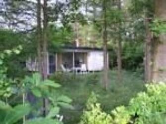 DG253*4p. gezellig huisje in de mooie natuur