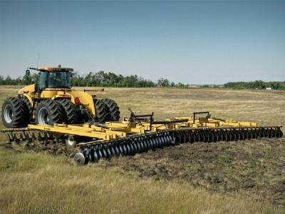Disc Harrow - ?????? ????? Heavy Duty 8-13 meter widths
