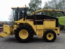 NEWHOLLAND FX300