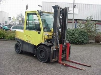 Hyster H5.00 FT
