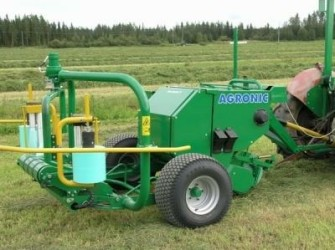 AGRONIC W 600