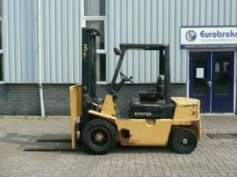 Hyster H2.50XL