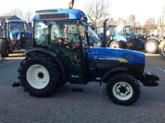 New Holland TN 95 V