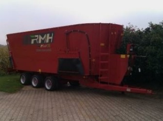 RMH Mixell 35