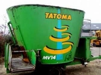 Tatoma MV14