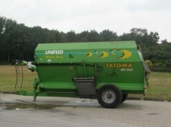 Tatoma Unifeed