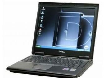 Kleine Dell laptop / Centrino / wifi / 12,1 / W-XP