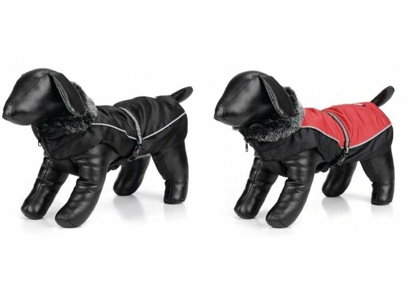 Hondenkleding, hondenjas, regenjas hond, winterjas