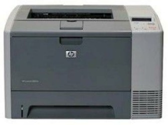 250 x HP laserprinter 2420-2300-2200-2100-4100 va.