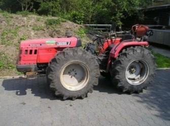 Carraro 5500