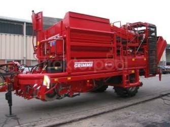 Grimme DR1500