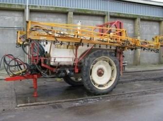 Agrifac 3033