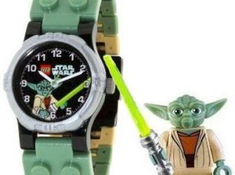 kinderhorloges Lego