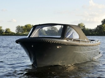 Primeur 600 Tender, by Verschuur Watersport