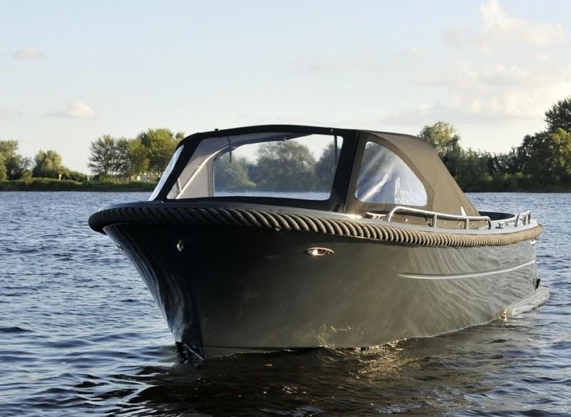 Primeur 600 Tender, by Verschuur Watersport