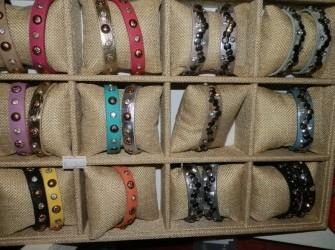 hippe armbandjes 2xwikkel