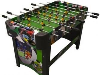 Voetbal tafel