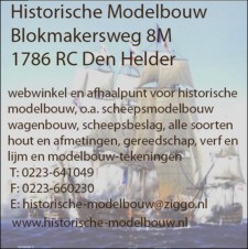 Historische Modelbouw
