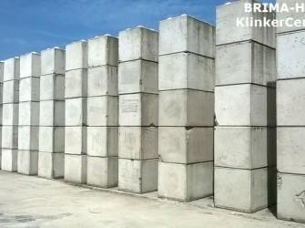 NIEUWE (B-keus) betonblokken legioblokken megablok