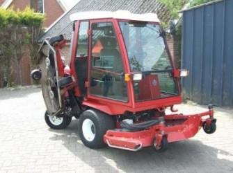 Toro Groundsmaster 4000 D 4wd 3048 uur