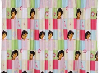 Dora Buttons Gordijnen Kant en Klaar 137