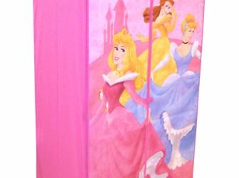 Disney Princess Kledingkast | Hangkast | Kast