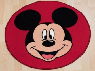 Mickey Mouse Karpet Vloerkleed