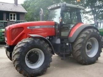 Massey Ferguson 8280 (4x4)
