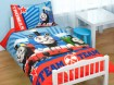 Thomas de Trein peuterbed, Luxe matras en beddengoed set