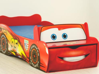 Disney Cars Kinderbed | Disney Cars Bed
