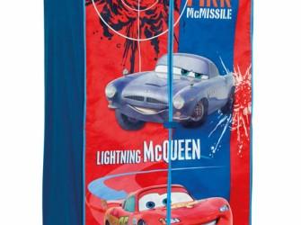 Disney Cars 2 Kledingkast | Hangkast | Kast