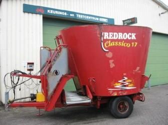 Redrock Classico 17