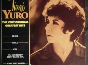 TimiYuro LP, Greatest hits,nws,ned.pers.1981