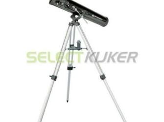 SelectKijker | Bresser Telescoop Venus 76/700 AZ