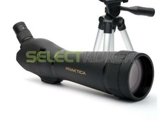 Spotting Scope Praktica 15-45x60s incl. Statief