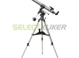 Bresser Telescoop Lenzen 70/900 EQ-SKY